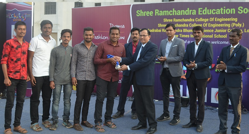 SRCOE is the best civil, electrical, computer, E&TC engineering college in Pune