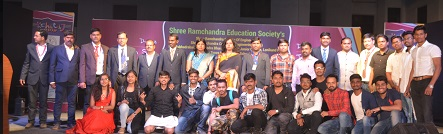 SRCOE is the best engg diploma and degree college providing the 24*7 internet facility to the student with high bandwidth