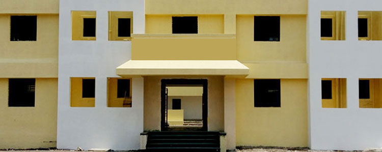 Girls hostel of top engineering college in Pune SRES