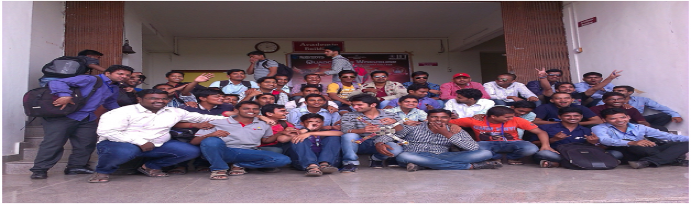 SRES is the best engineering college for diploma and masters degree in wagholi at pune