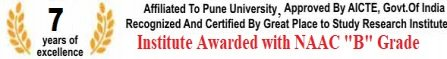 SRES is the Best College for engineering diploma, dergee & post graduation courses in Pune